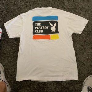Playboy club t shirt
